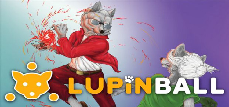 Lupinball Free Download FULL Version Cracked PC Game