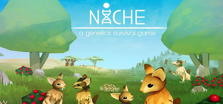 Niche a genetics survival game Free Download Full PC Game