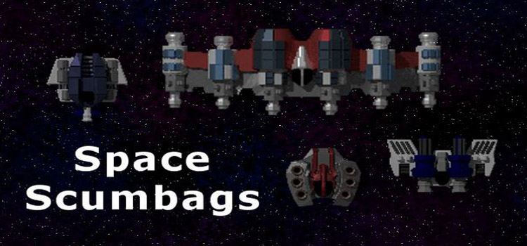 Space Scumbags Free Download Full Version Cracked PC Game