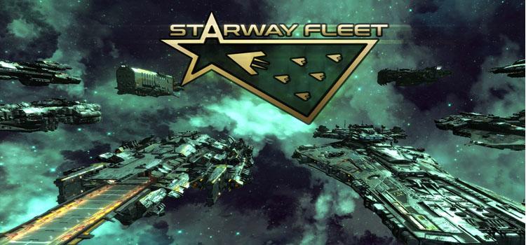 Starway Fleet Free Download Full Version Cracked PC Game