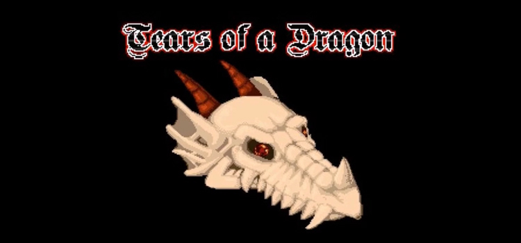 Tears Of A Dragon Free Download FULL Version PC Game