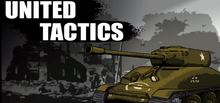 United Tactics Free Download Full Version Cracked PC Game