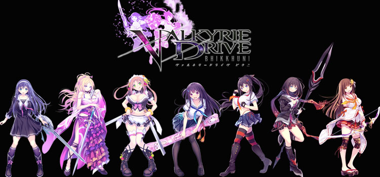 VALKYRIE DRIVE BHIKKHUNI Free Download FULL PC Game
