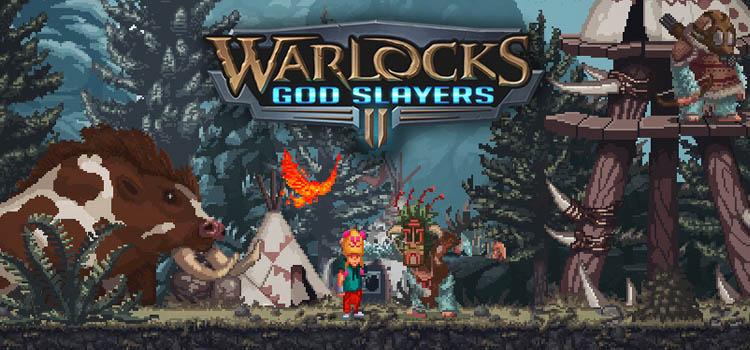 Warlocks 2 God Slayers Free Download Full Cracked PC Game