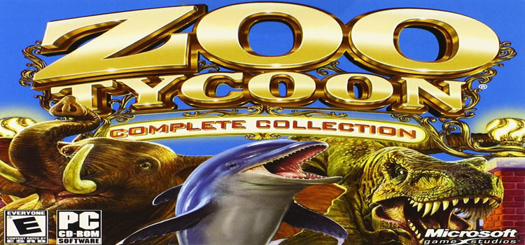 Zoo Tycoon Complete Collection Free Download Full PC Game