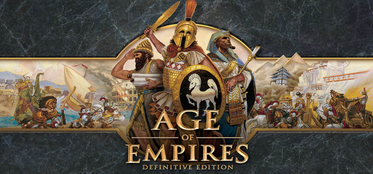 Age Of Empires Definitive Edition Free Download Full PC Game