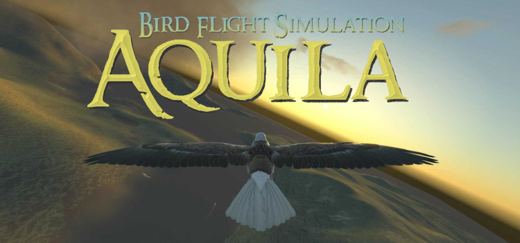 Aquila Bird Flight Simulator Free Download Full PC Game
