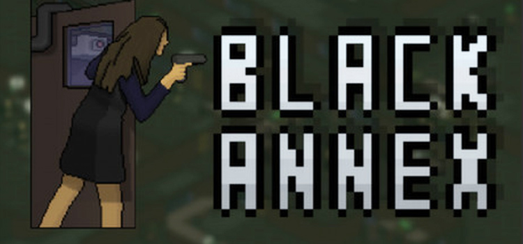 Black Annex Free Download FULL Version Cracked PC Game