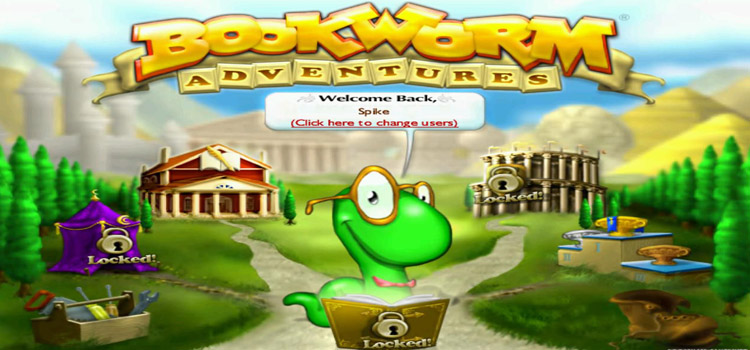 Bookworm Adventures Free Download Full Version PC Game