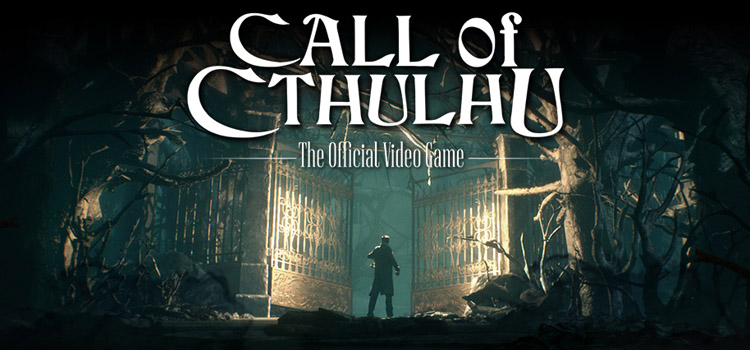 Call Of Cthulhu Free Download FULL Version PC Game