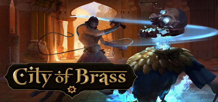 City Of Brass Free Download Full Version Cracked PC Game