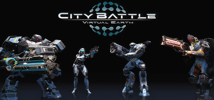 CityBattle Virtual Earth Free Download Cracked PC Game