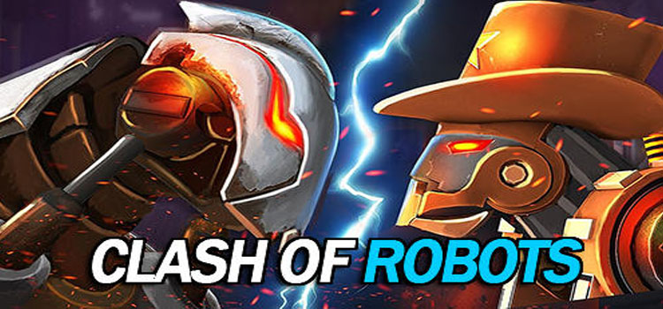 Clash Of Robots Free Download FULL Version PC Game