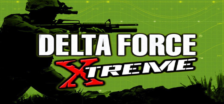 Delta Force Xtreme Free Download FULL Version PC Game