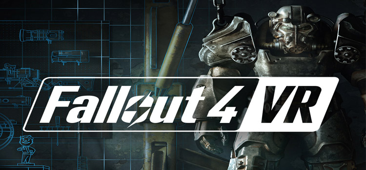 Fallout 4 VR Free Download Full Version Cracked PC Game
