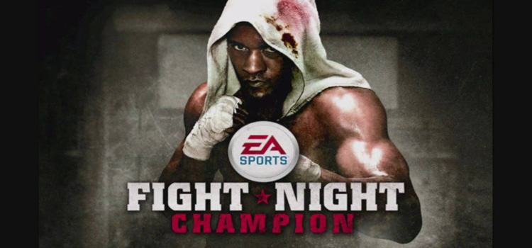 Fight Night Champion Free Download Full Version PC Game