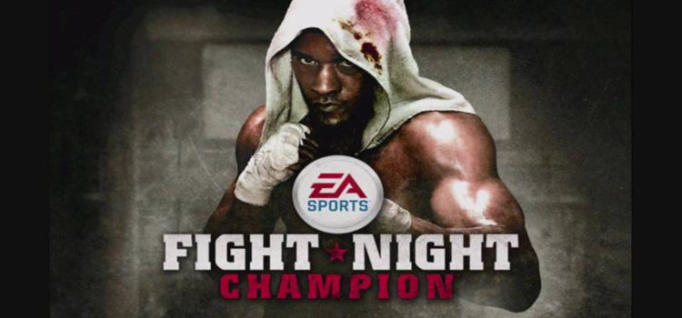 Fight night champion pc download free