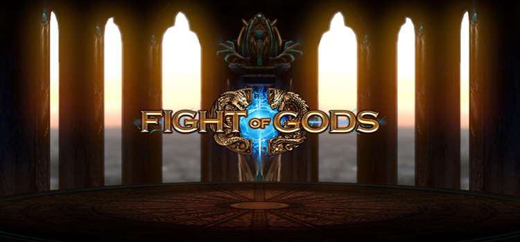 Fight Of Gods Free Download Full Version Cracked PC Game