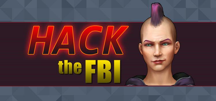 HACK The FBI Free Download Full Version Cracked PC Game