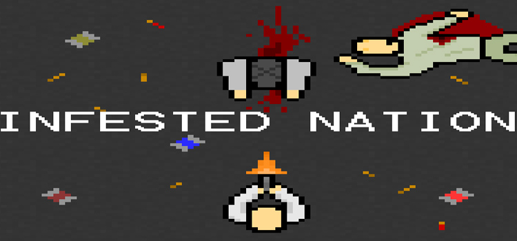 Infested Nation Free Download Full Version Cracked PC Game
