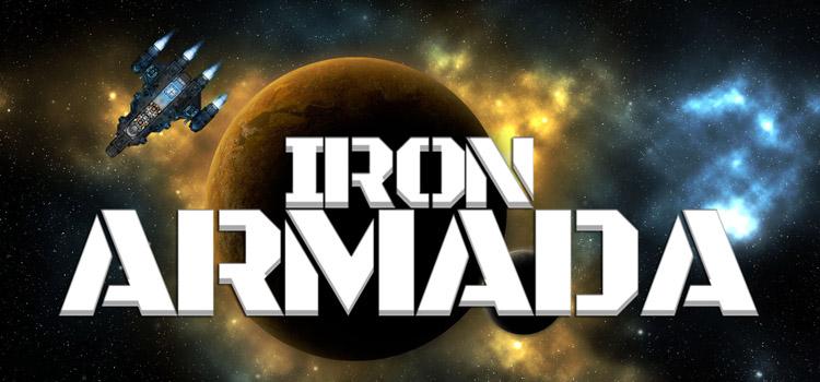 Iron Armada Free Download FULL Version Cracked PC Game