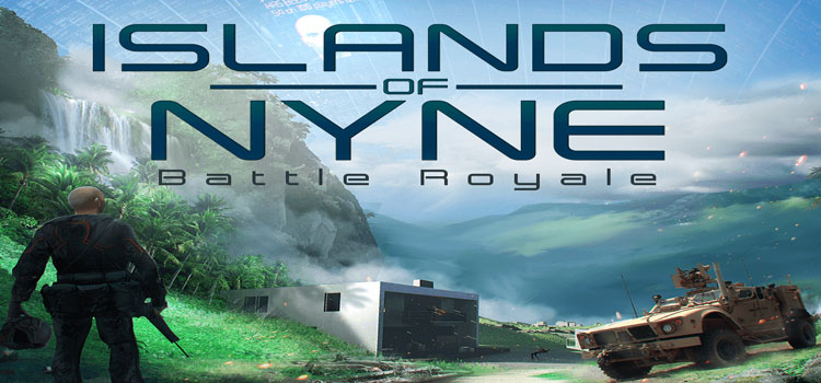 Islands Of Nyne Battle Royale Free Download PC Game