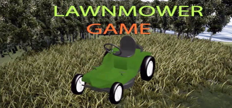 Lawnmower Game Free Download Full Version Cracked PC Game