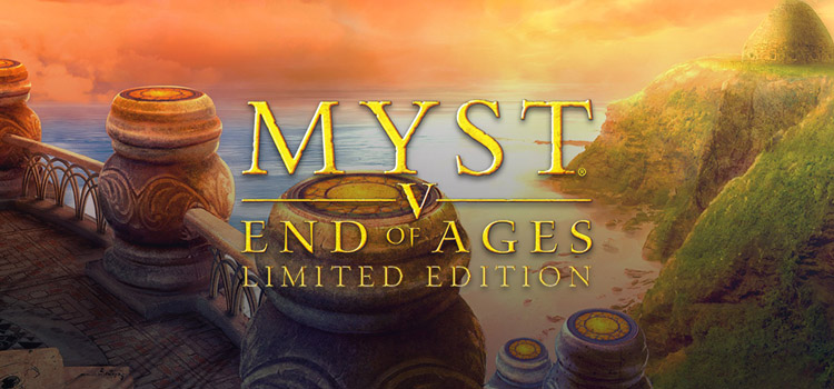 Myst V Free Download FULL Version Cracked PC Game