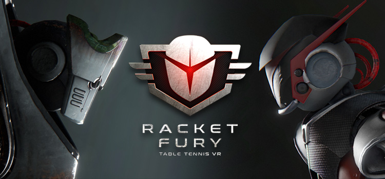 Racket Fury Table Tennis VR Free Download PC Game