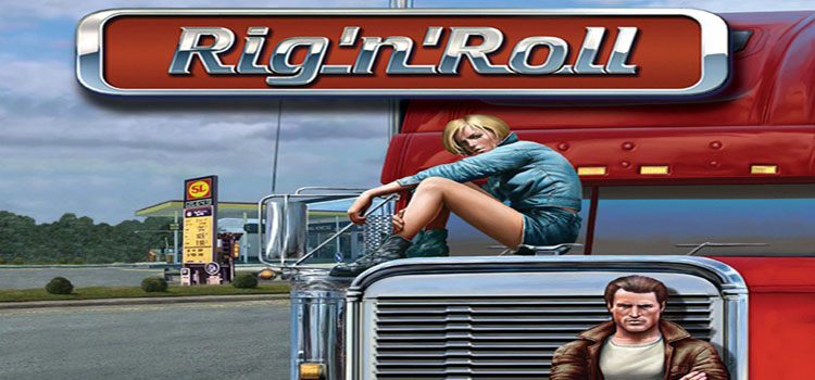 Rig n roll free download « igggames.