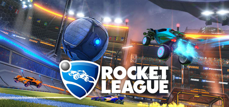Rocket League Anniversary Free Download Cracked PC Game