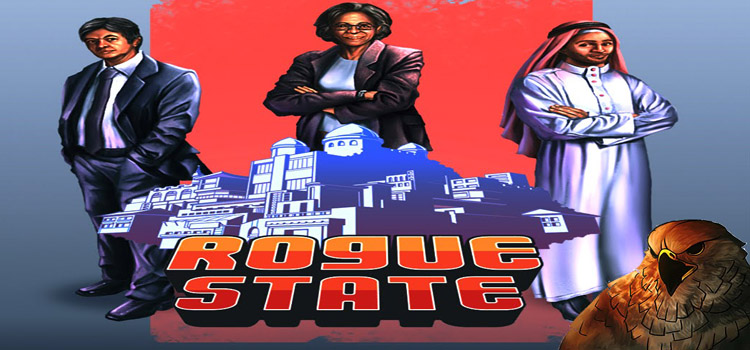 Rogue State Free Download FULL Version Cracked PC Game