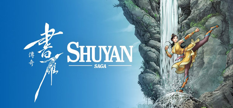 Shuyan Saga Free Download FULL Version Cracked PC Game