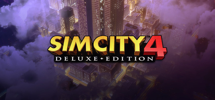 SimCity 4 Deluxe Edition torrent download for PC
