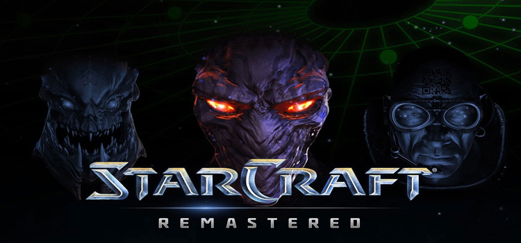 StarCraft Remastered Free Download Full Version PC Game