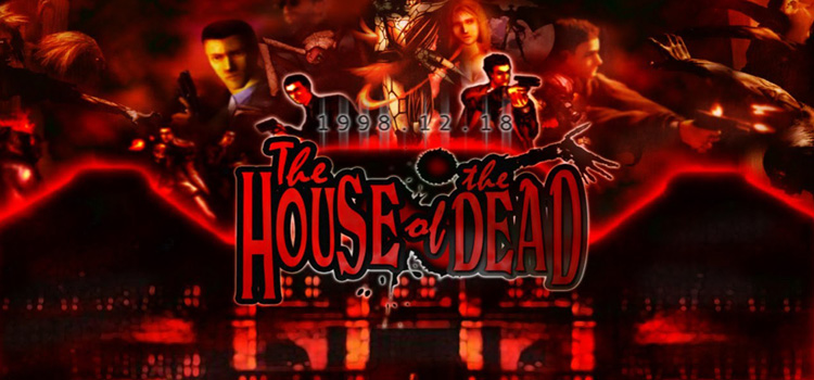 The House Of The Dead 1 Free Download FULL PC Game