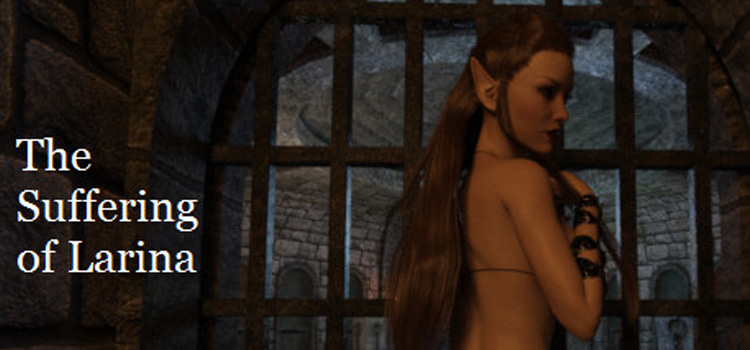 The Suffering Of Larina Free Download Full Version PC Game