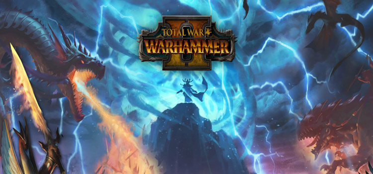 Total War Warhammer 2 Free Download Full Version PC