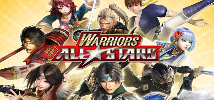 WARRIORS ALL STARS Free Download Full Version PC Game