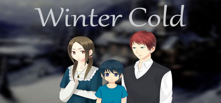 Winter Cold Free Download FULL Version Cracked PC Game