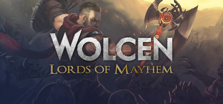Wolcen Lords Of Mayhem Free Download FULL PC Game