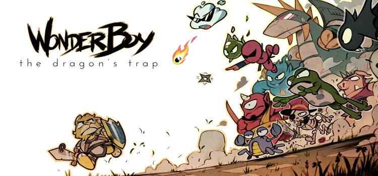 Wonder Boy The Dragons Trap Free Download Full Game