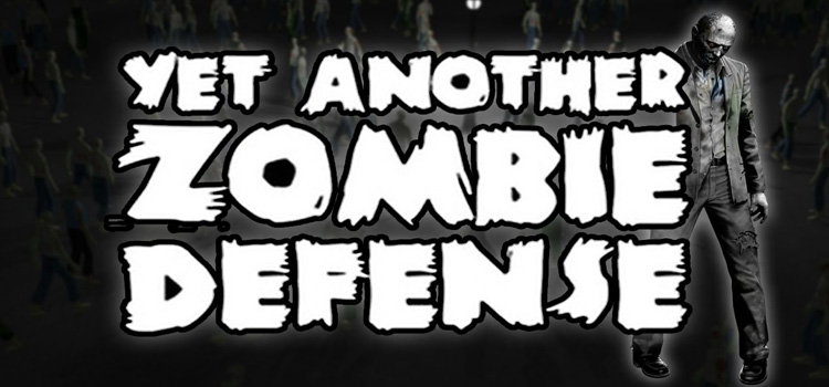 Yet Another Zombie Defense Free Download Cracked PC Game