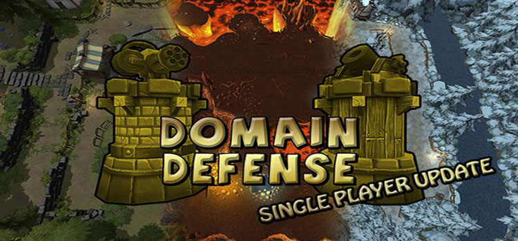 Domain Defense Free Download Full Version Cracked PC Game