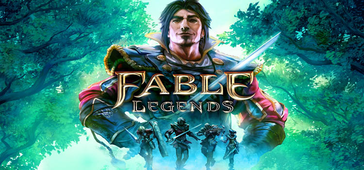 Fable Legends Free Download Full Version Cracked PC Game