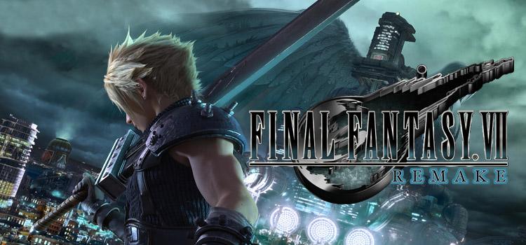 Final Fantasy VII Remake Free Download FULL PC Game