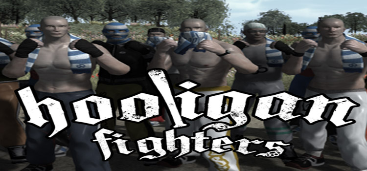 Hooligan Fighters Free Download FULL Version PC Game