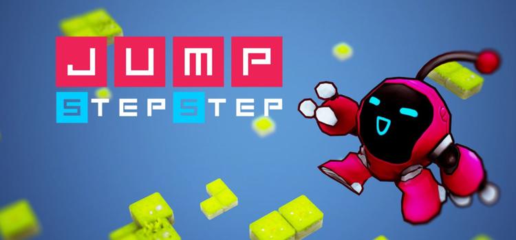 Jump Step Step Free Download FULL Version PC Game