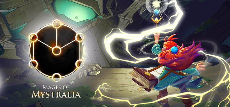 Mages Of Mystralia Free Download FULL Version PC Game