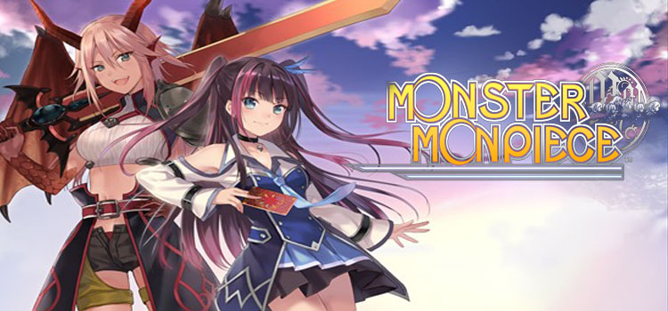 Monster Monpiece Free Download FULL Version PC Game